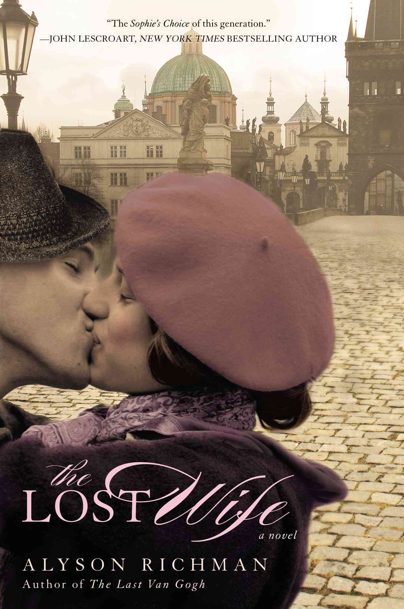 The Lost Wife By Richman, Alyson